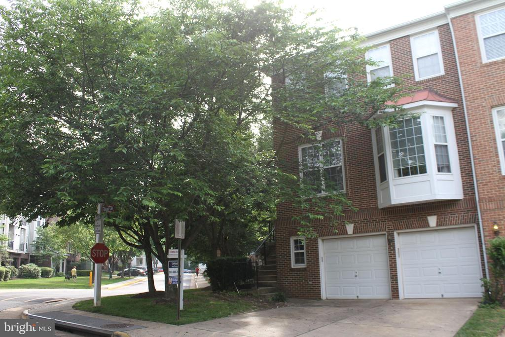 9301  BRANCH SIDE LANE, one of homes for sale in Fairfax