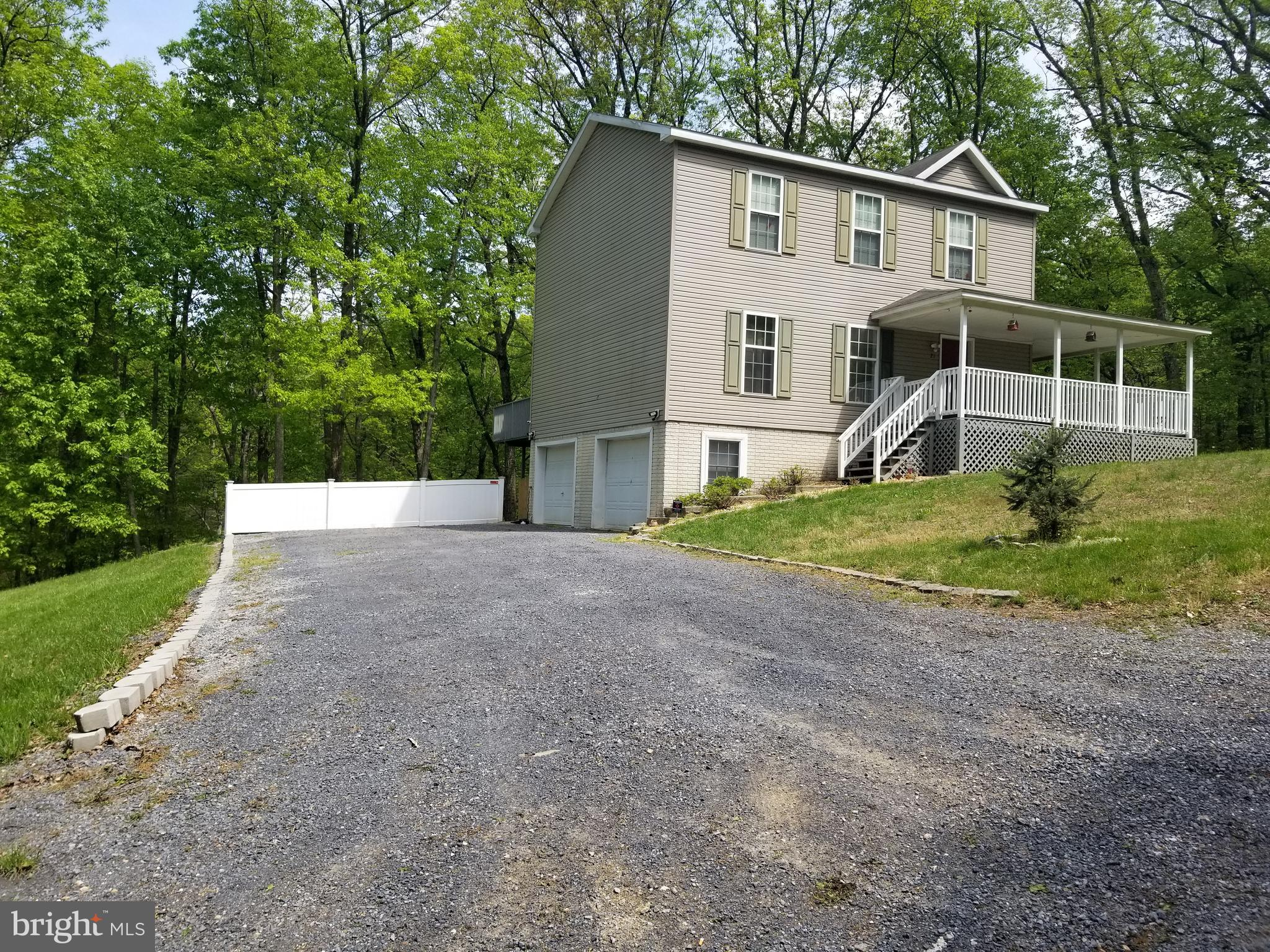 21 HEAVENS TREE TRAIL, STAR TANNERY, VA 22654