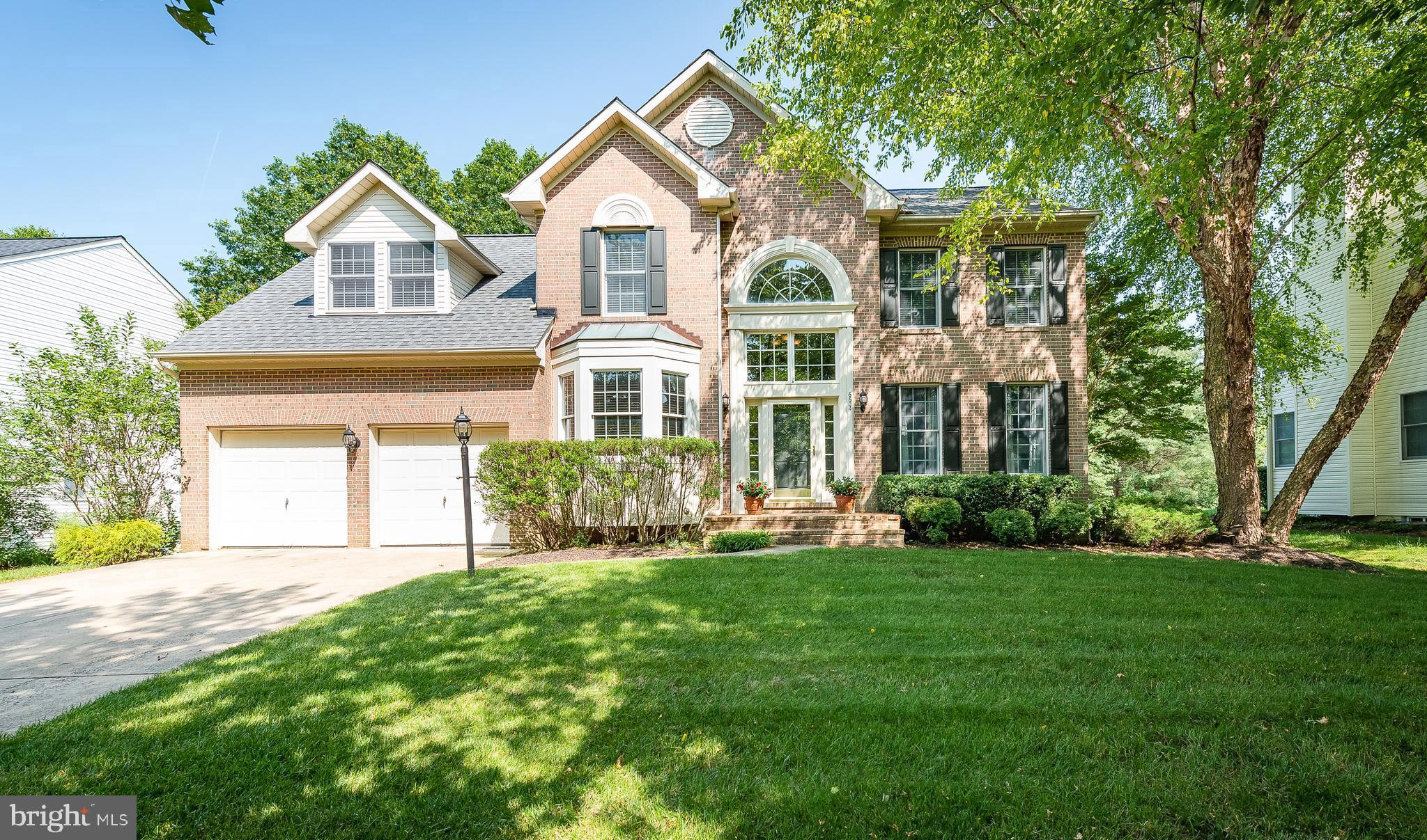 6604 GLEAMING SAND CHASE, COLUMBIA, MD 21044