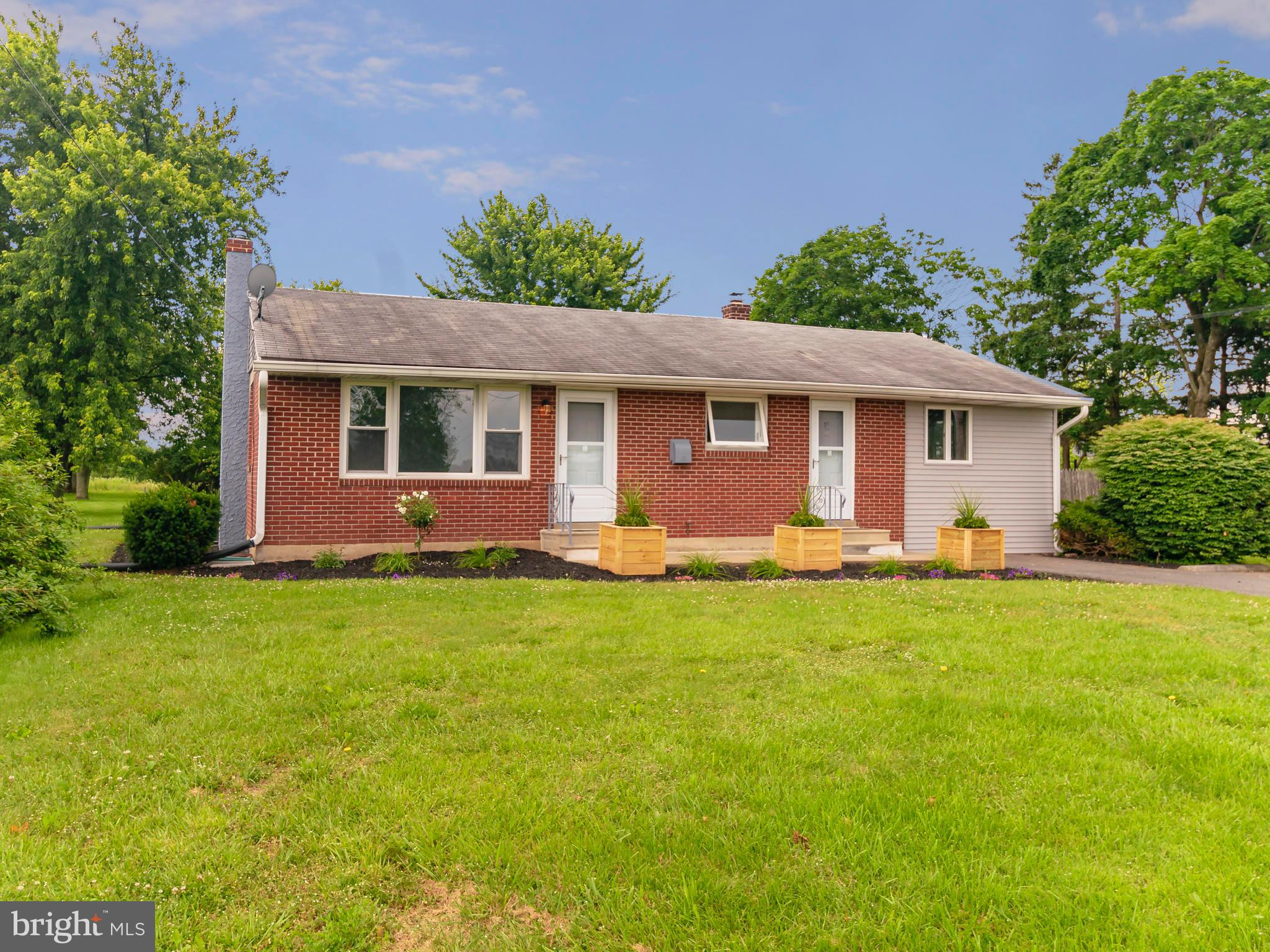 3348 BIG ROAD, ZIEGLERVILLE, PA 19492