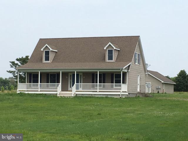 6797 Tilghman Island Rd, Sherwood, MD, 21665