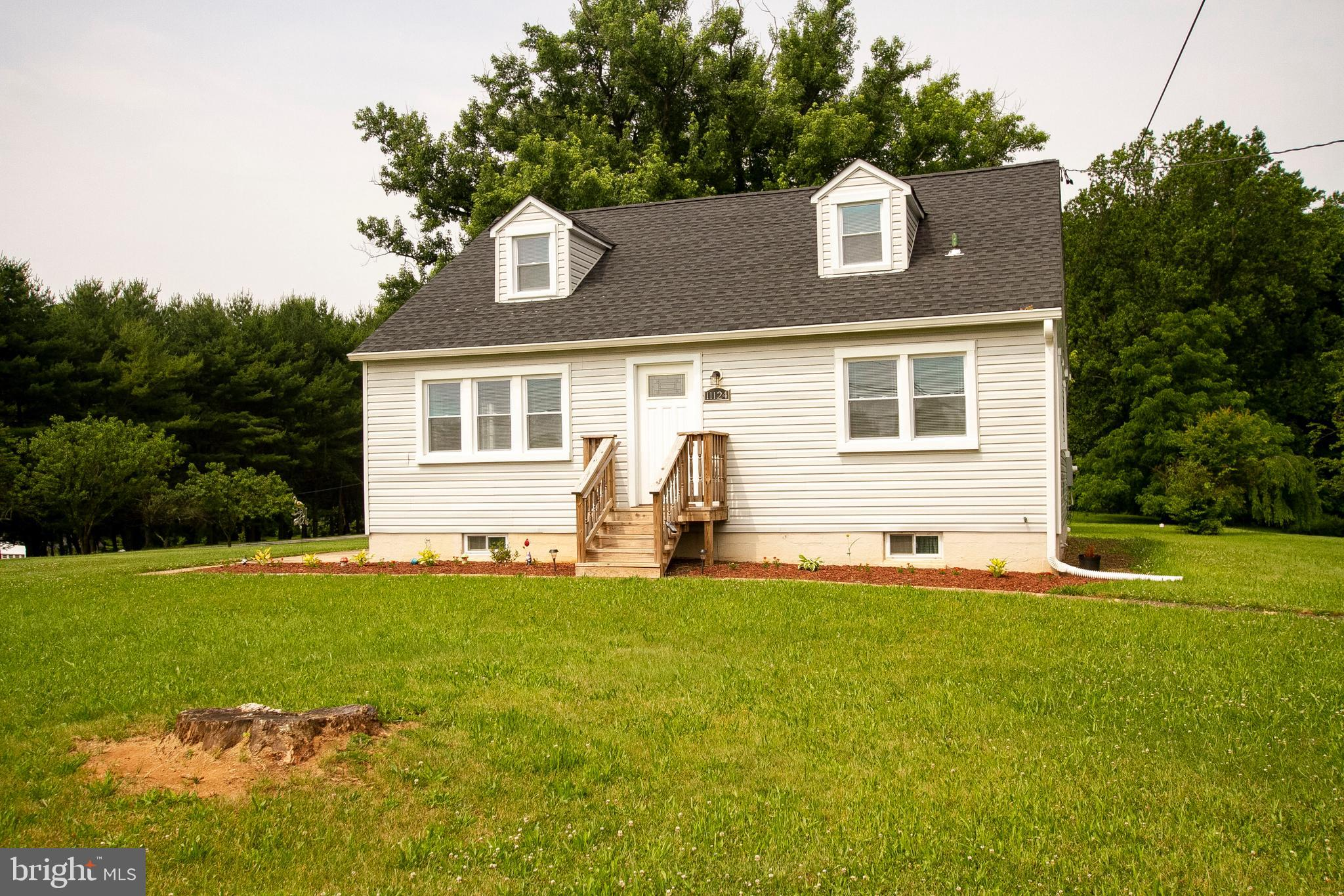 11124 RAPHEL ROAD, UPPER FALLS, MD 21156