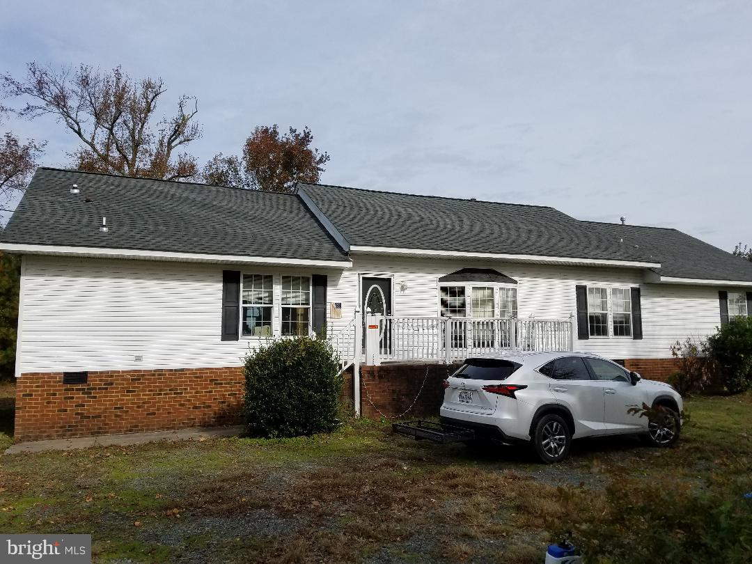 1275 COWART ROAD, LOTTSBURG, VA 22511