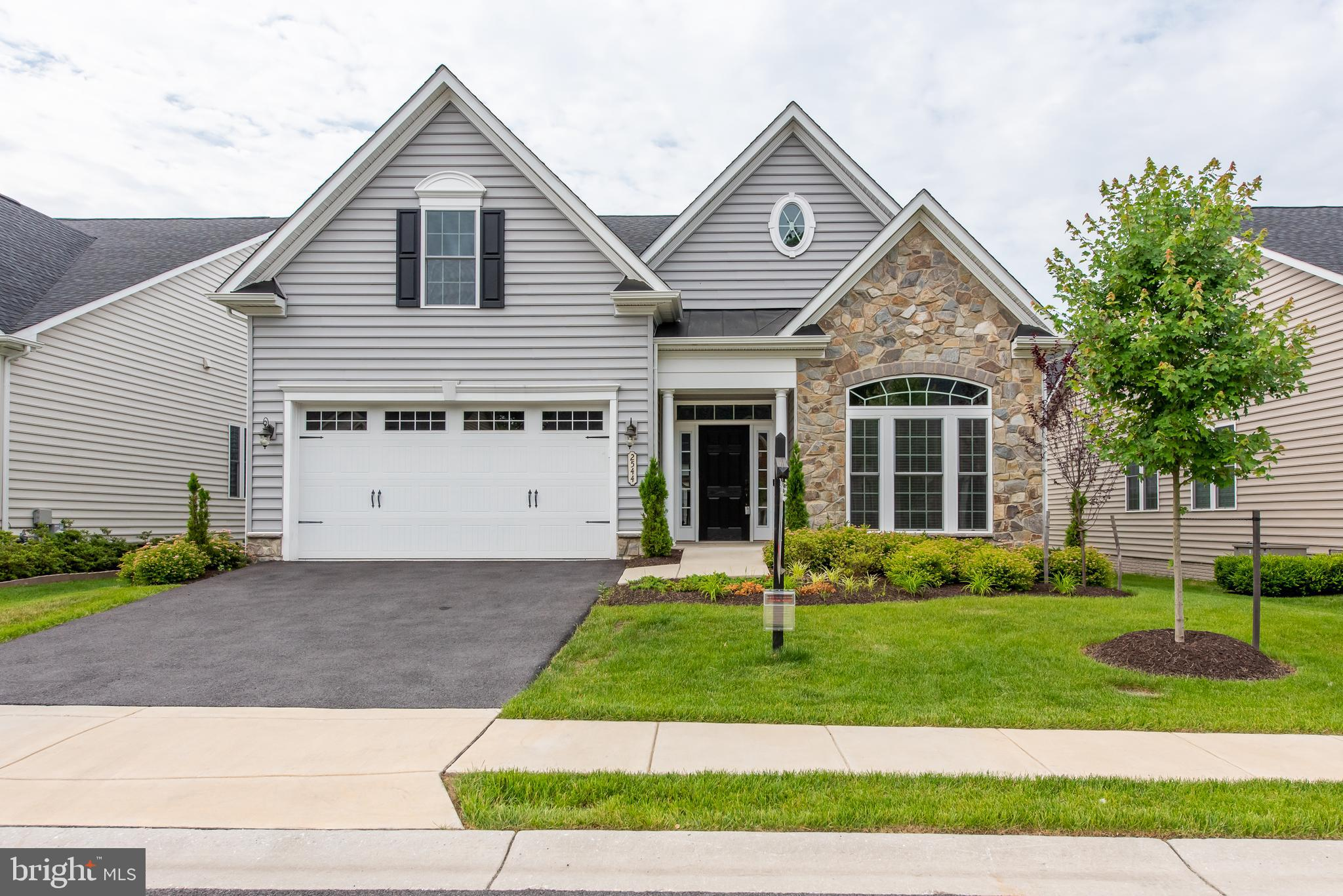 2544 SOPHIA CHASE DRIVE, MARRIOTTSVILLE, MD 21104