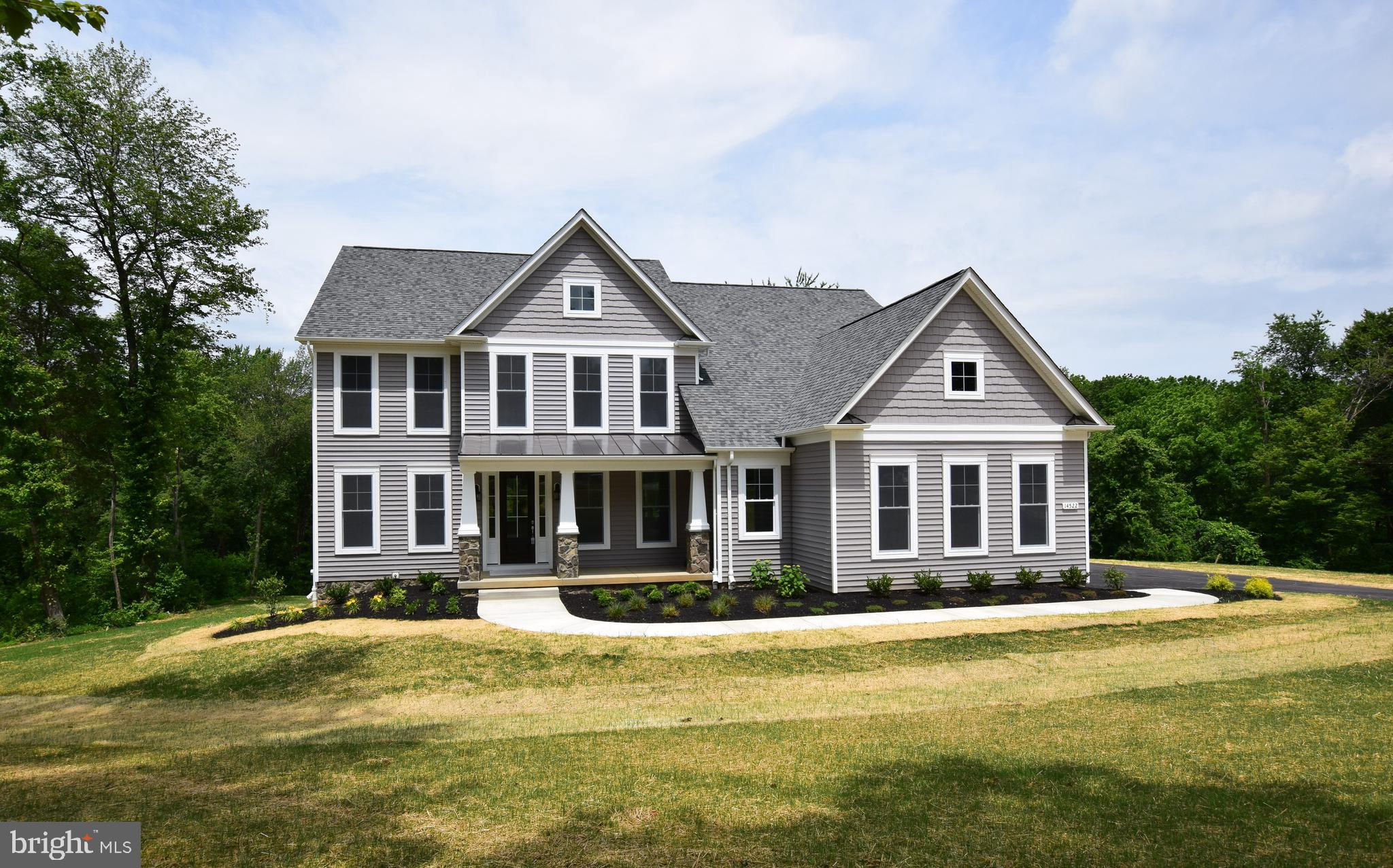 Lot 3 OLD FREDERICK ROAD, WOODBINE, MD 21797
