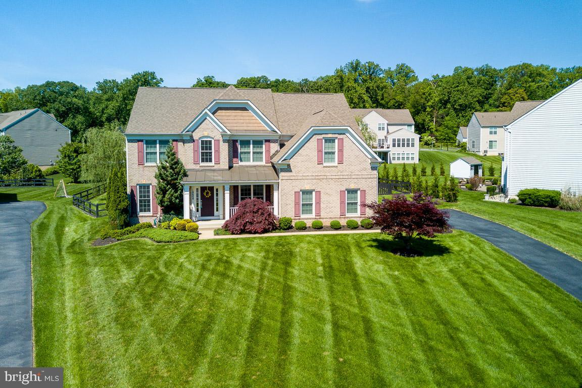 18608 WOODGATE PLACE, OLNEY, MD 20832