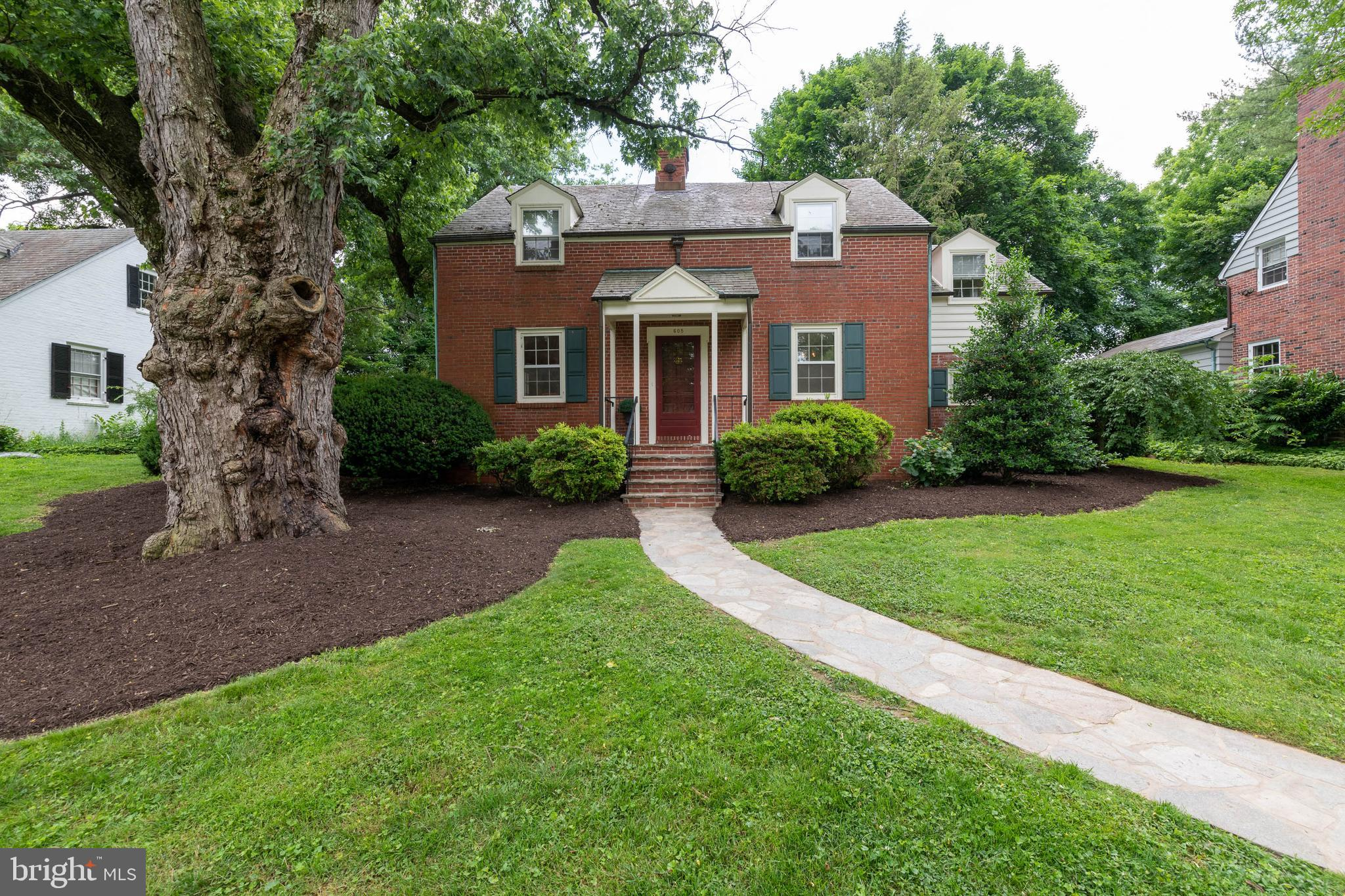605 HASTINGS, TOWSON, MD 21286