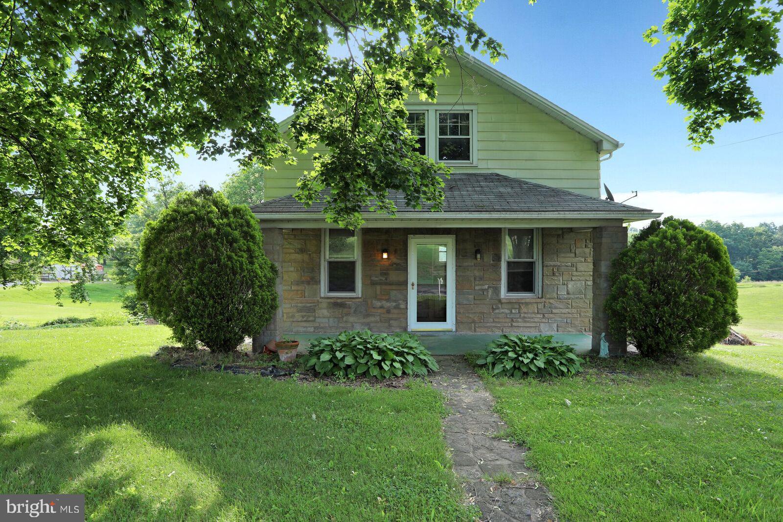 215 WINDY HILL ROAD, SHERMANS DALE, PA 17090