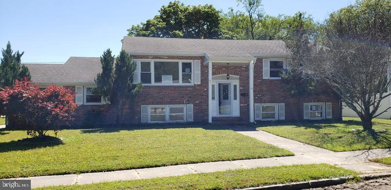 39 CREST ROAD, CAPE MAY COURT HOUSE, NJ 08210