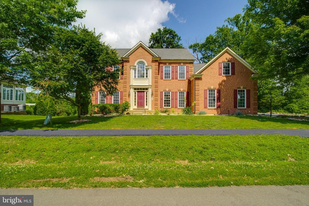 6334  REDWINGED BLACKBIRD DRIVE, Warrenton in FAUQUIER County, VA 20187 Home for Sale