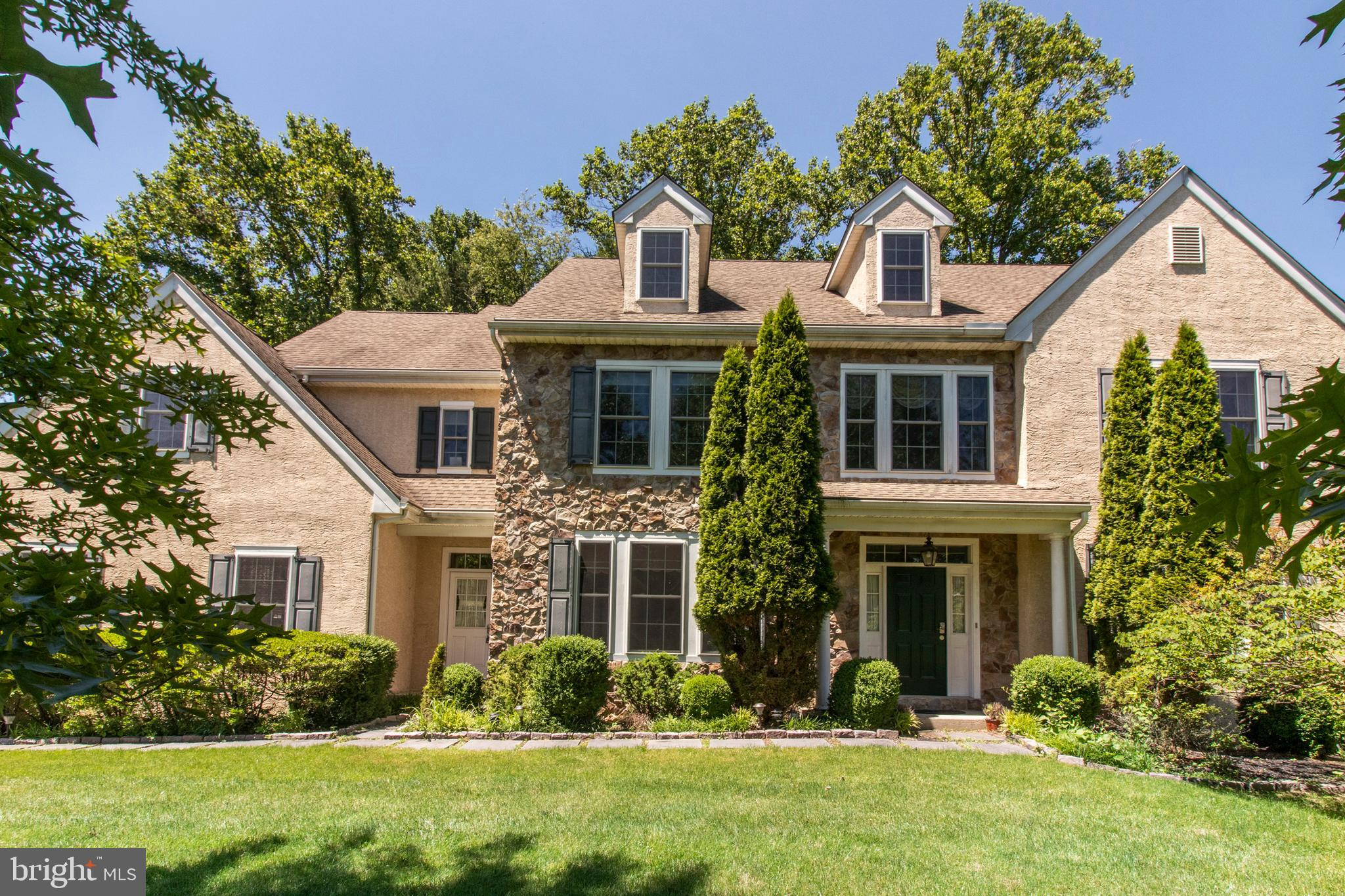 20 KIMBERLY WAY, BROOMALL, PA 19008