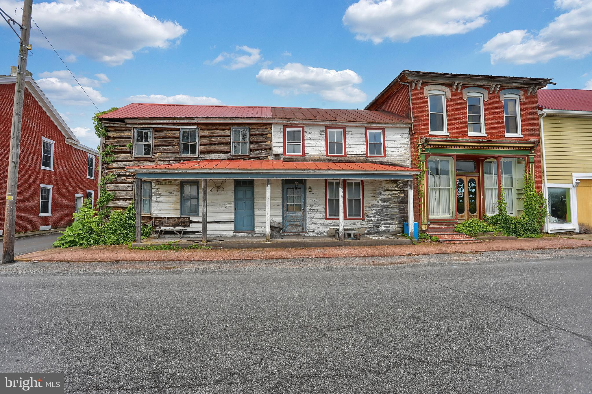 204 N FRONT STREET, LIVERPOOL, PA 17045