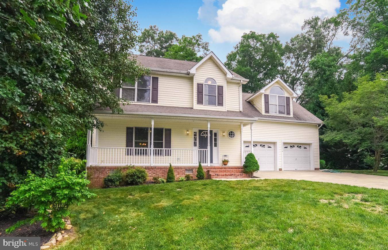 22376 DEERPATH COURT, GREAT MILLS, MD 20634