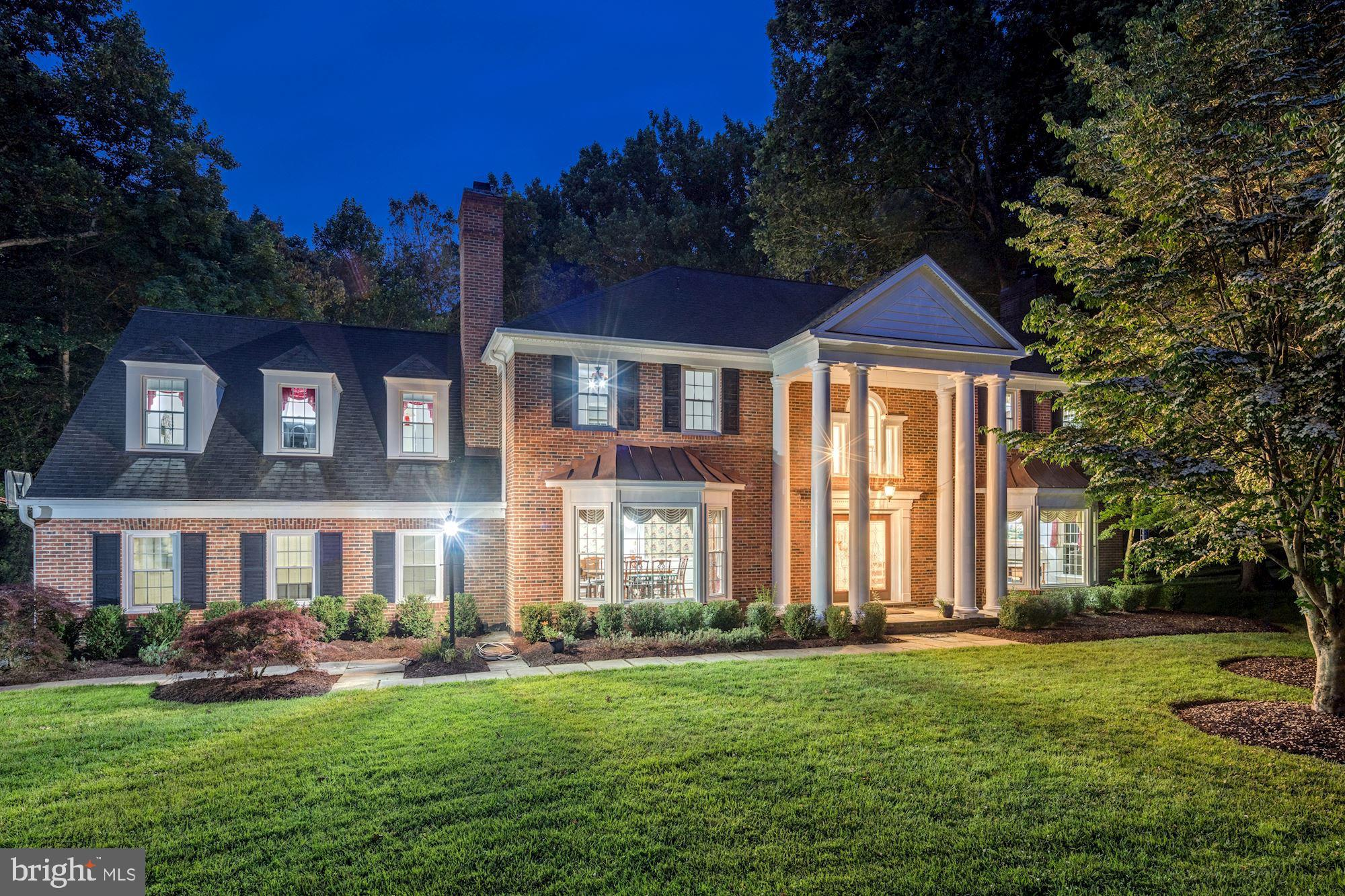 12009 WETHERFIELD LANE, POTOMAC, MD 20854