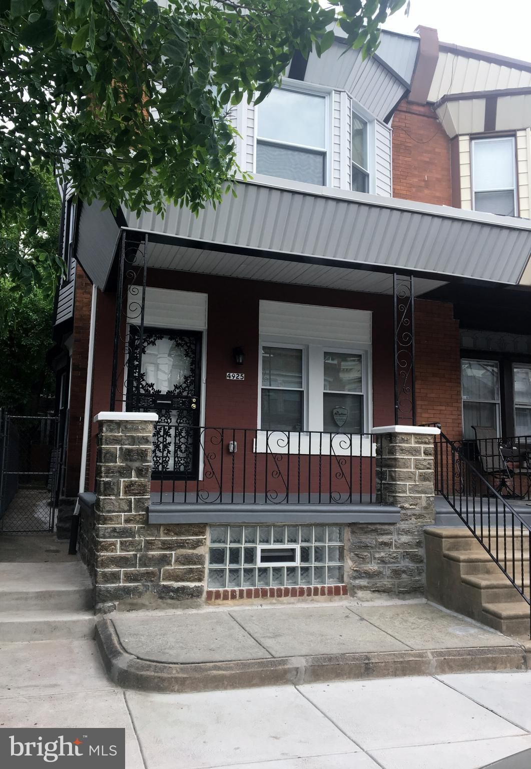 4925 N 11TH ST, PHILADELPHIA, PA 19141