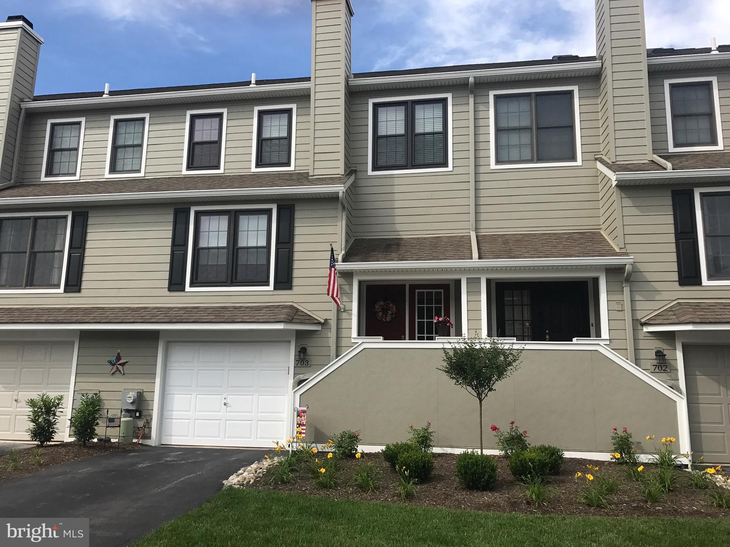 3504 Columbia Court Way Newtown Square, PA 19073