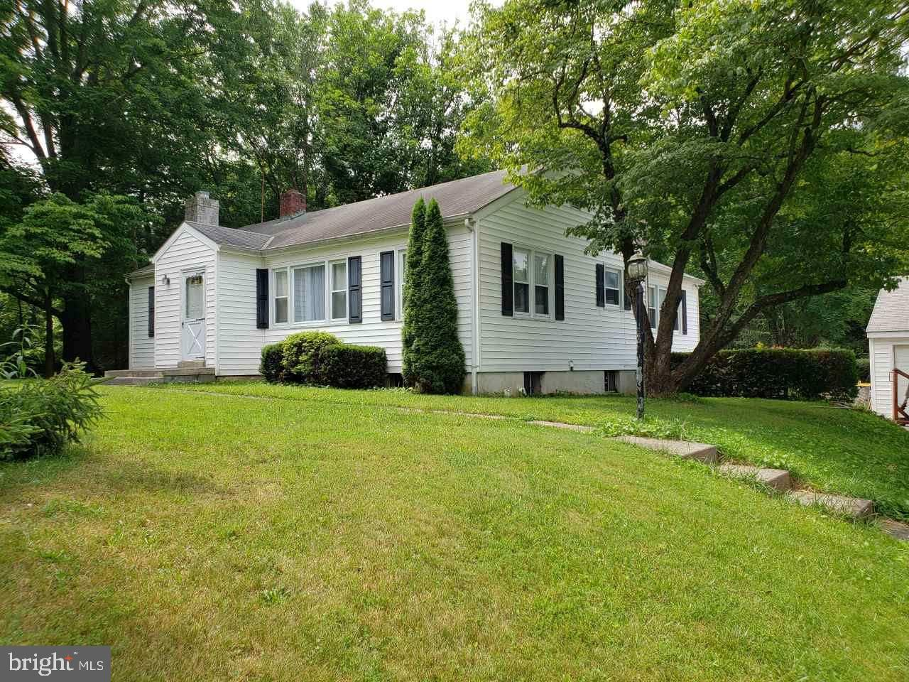 21920 BIG WOODS ROAD, DICKERSON, MD 20842
