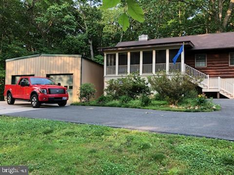 1842 FRENCHTOWN ROAD, PORT DEPOSIT, MD 21904