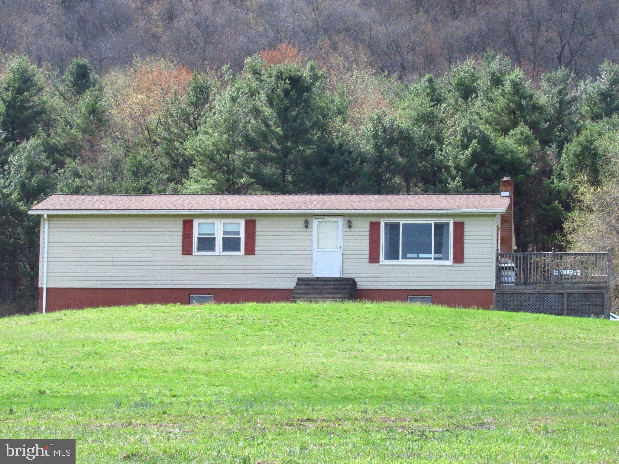 21004 SHORE VALLEY ROAD, THREE SPRINGS, PA 17264