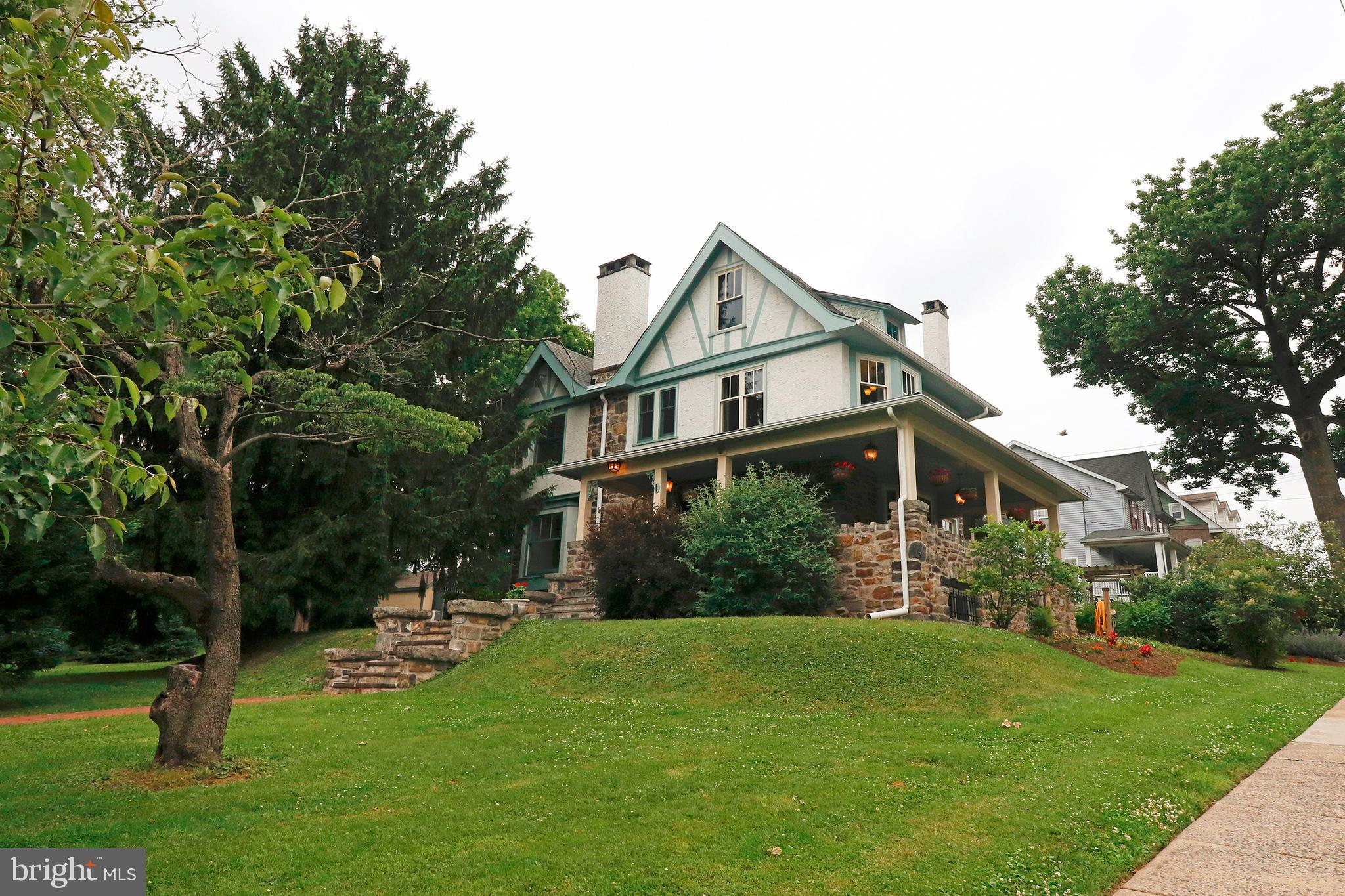 337 W RIDLEY AVENUE, RIDLEY PARK, PA 19078