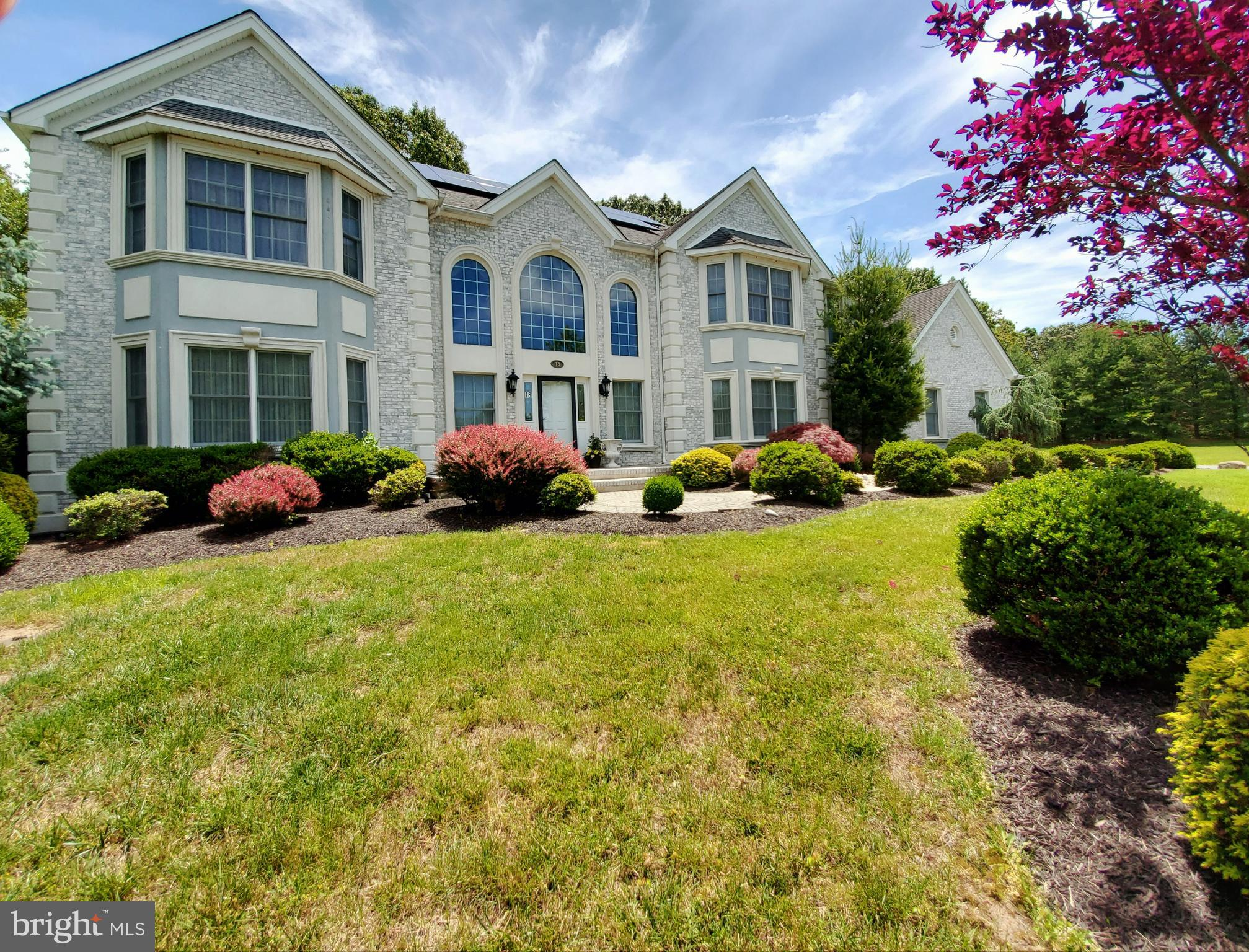18 WYNWOOD DRIVE 18, PRINCETON JUNCTION, NJ 08550