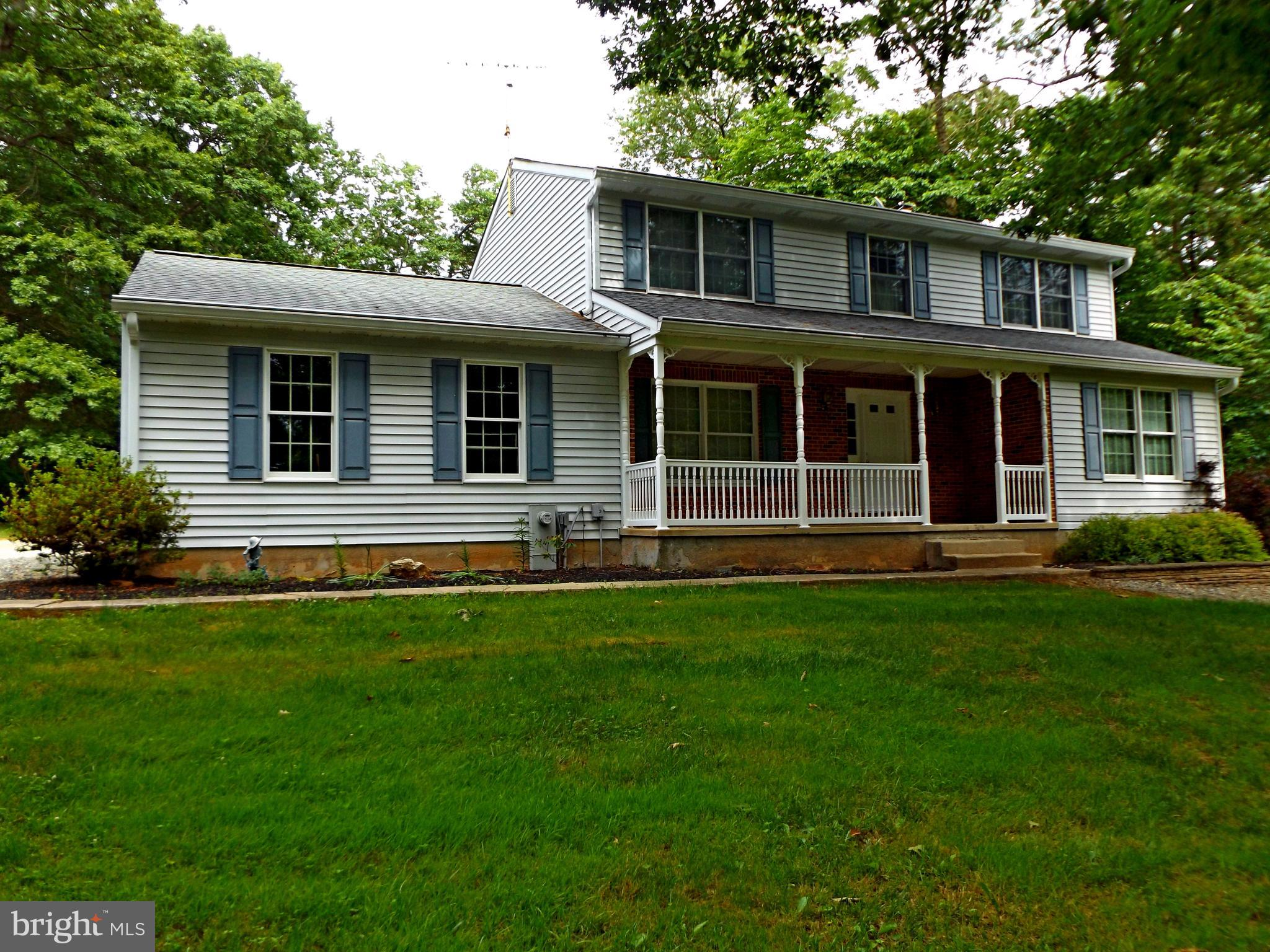 4565 AMOS ROAD, WHITE HALL, MD 21161