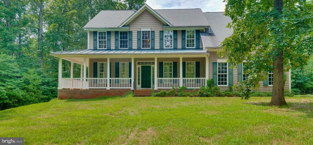 19 WHITETAIL WAY, FREDERICKSBURG, VA 22406