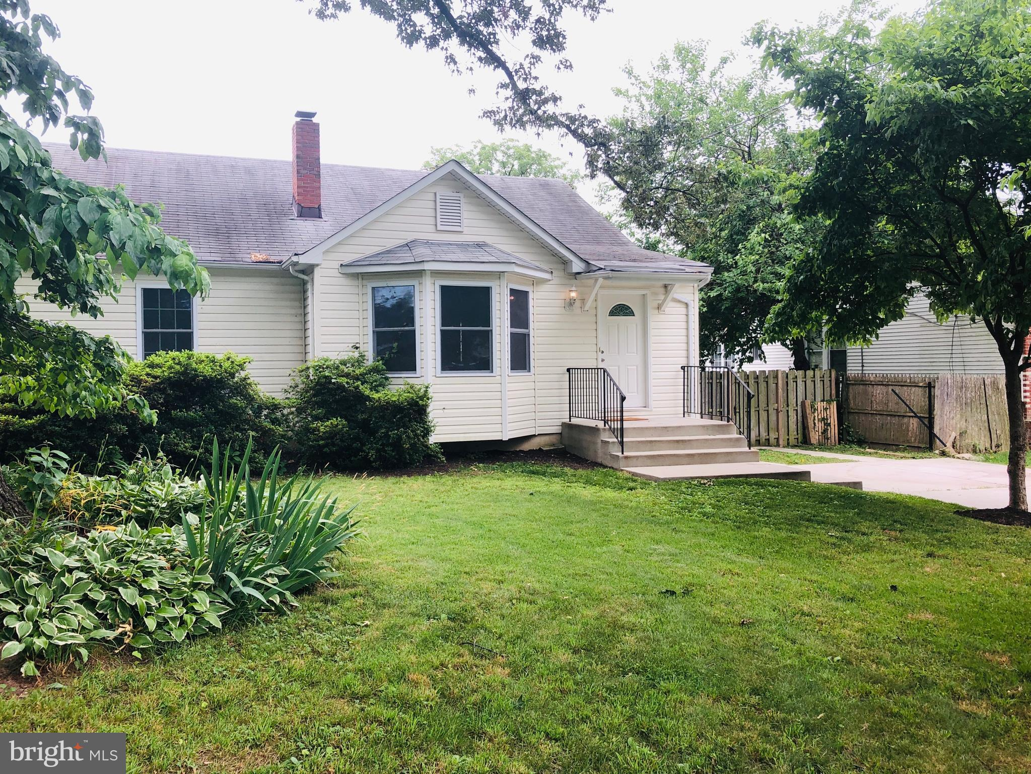 11009 QUEEN ANNE AVENUE, BELTSVILLE, MD 20705