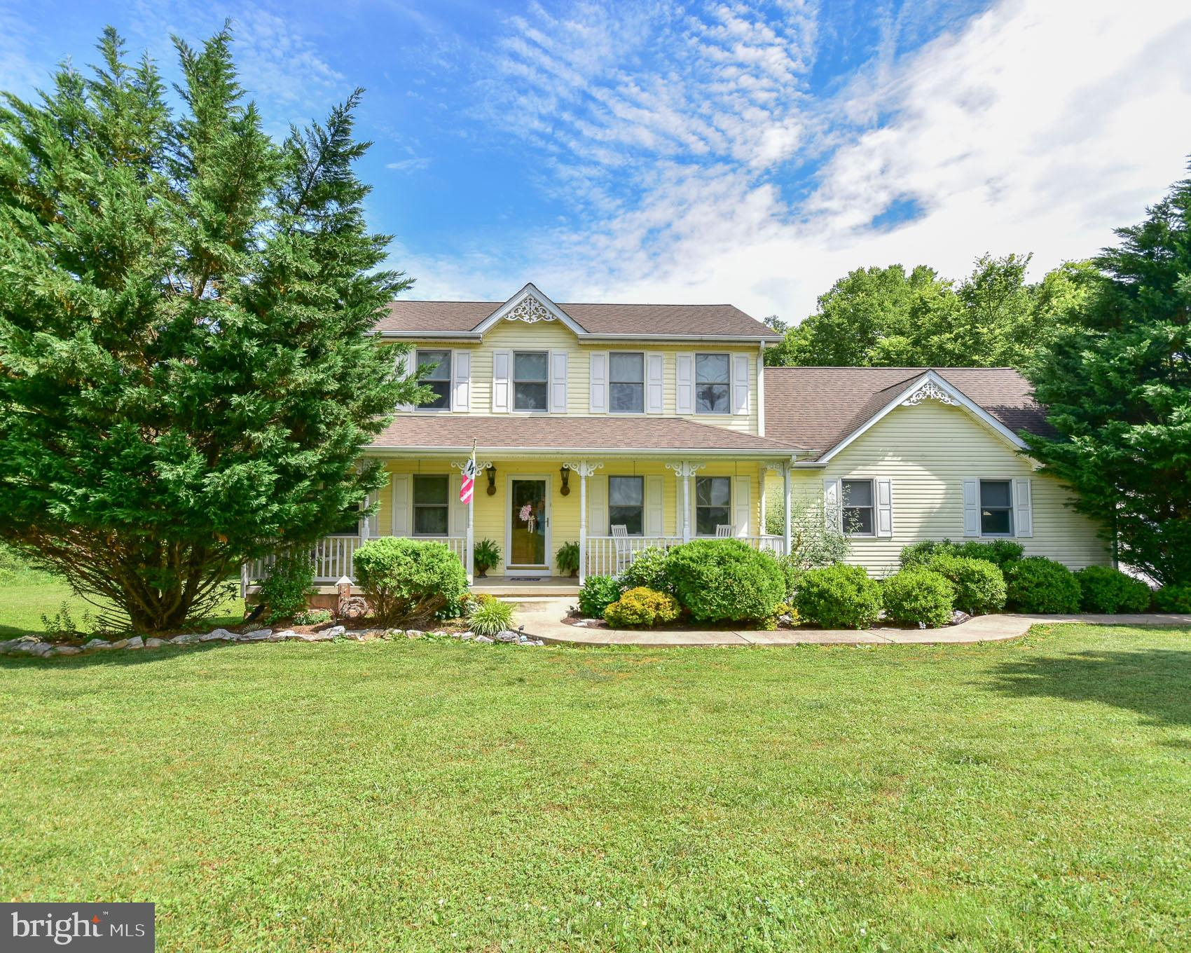 57 CAHILL COURT, INWOOD, WV 25428