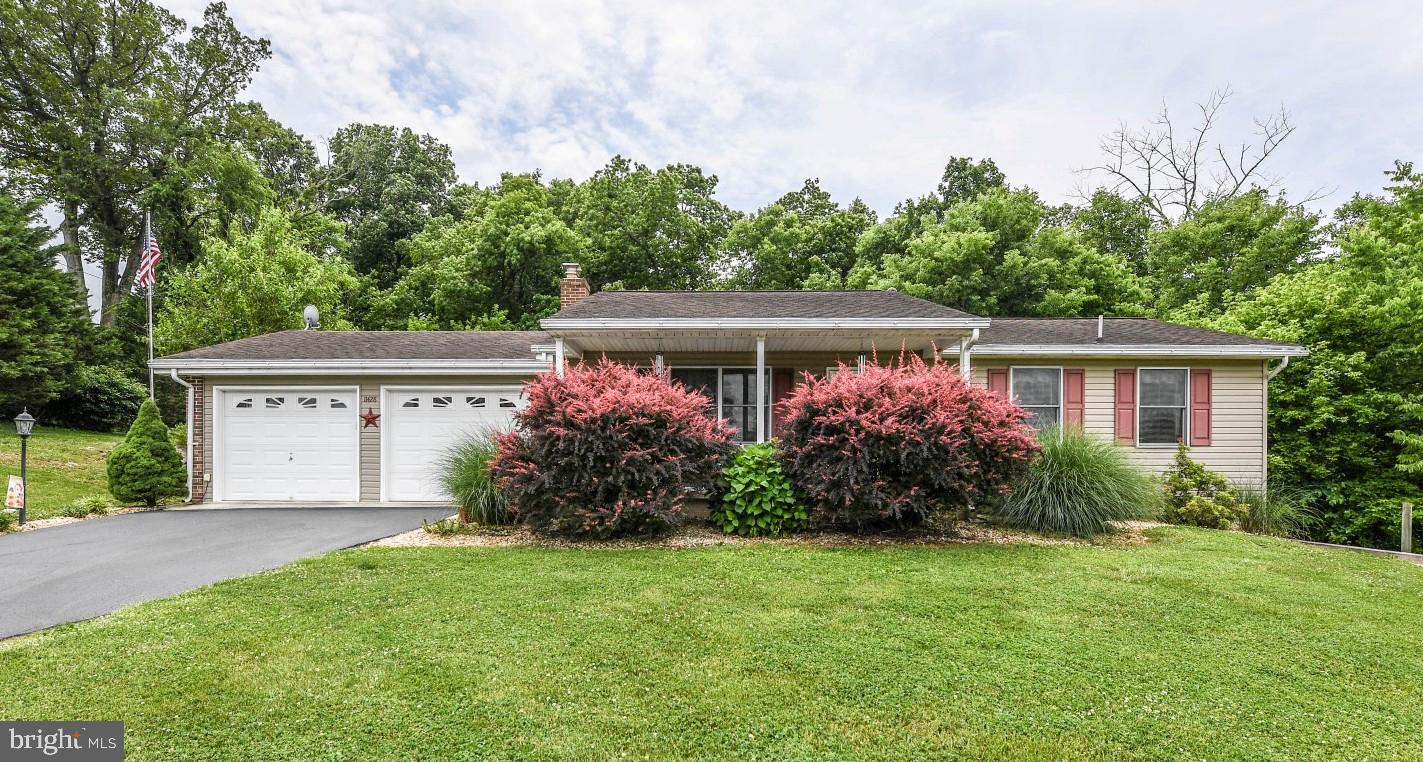 11428 ASHTON ROAD, CLEAR SPRING, MD 21722
