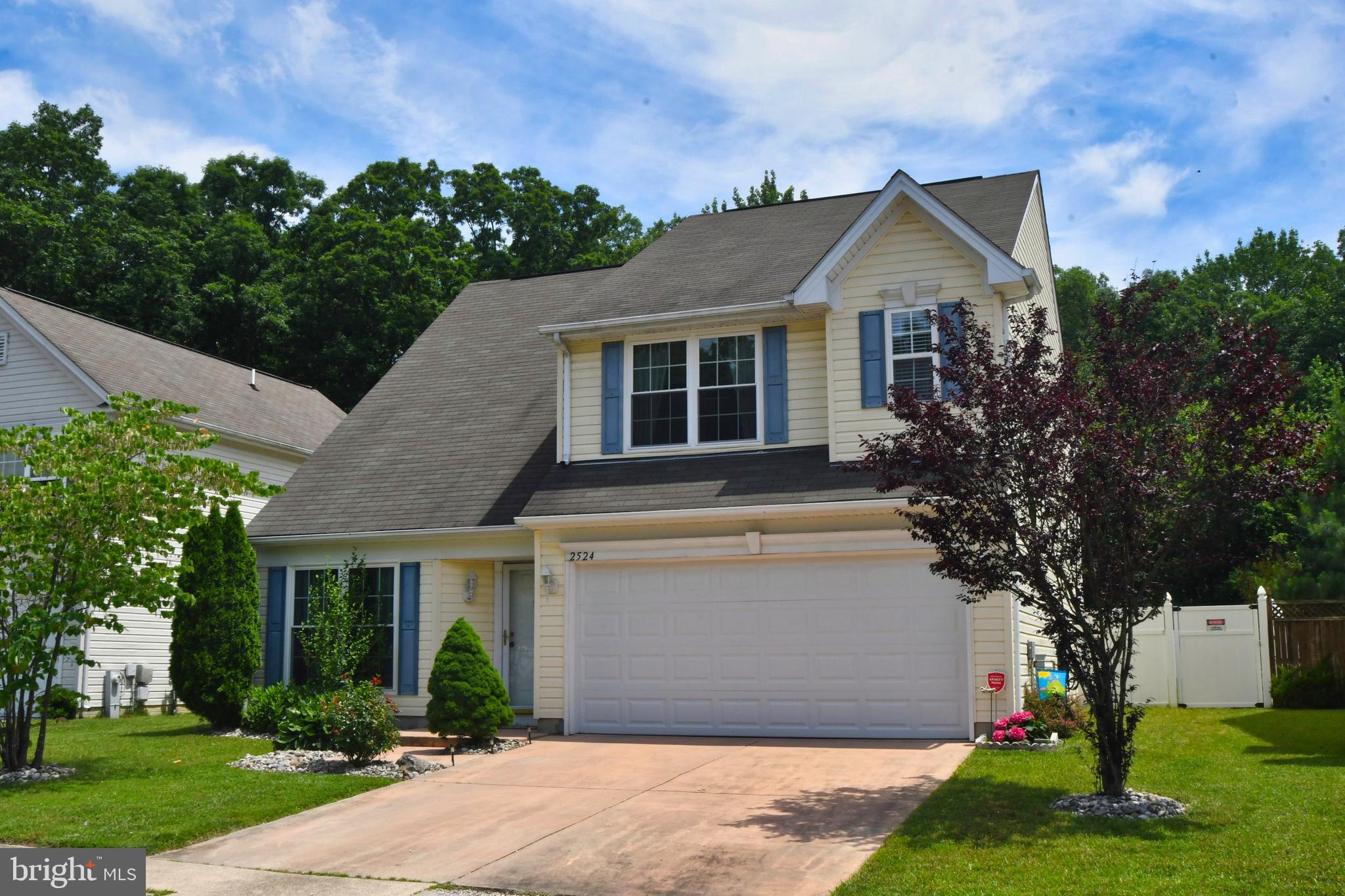 2524 INDIANS LAIR, EDGEWOOD, MD 21040