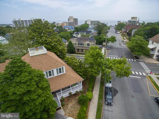 OLIVE AVENUE , REHOBOTH BEACH Real Estate