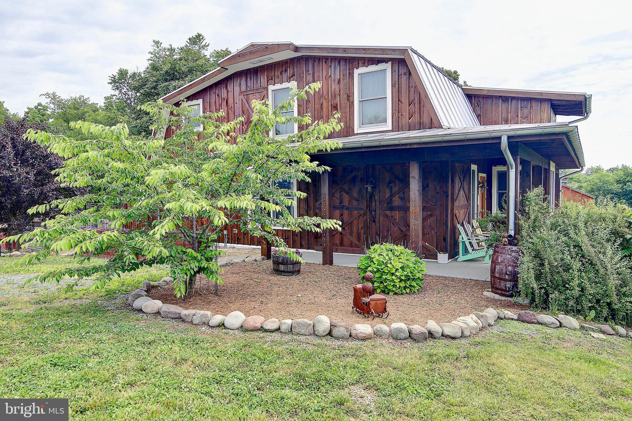 2927 WARM SPRINGS ROAD, SHENANDOAH JUNCTION, WV 25442