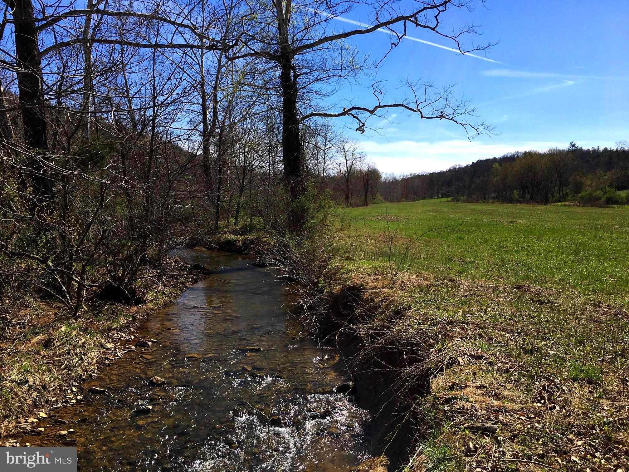 49.53 ACRES PROCESS, HEDGESVILLE, WV 25427