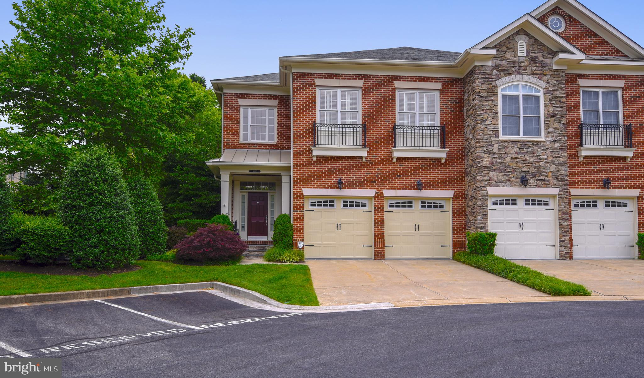 6444 CLOISTER GATE DRIVE, BALTIMORE, MD 21212
