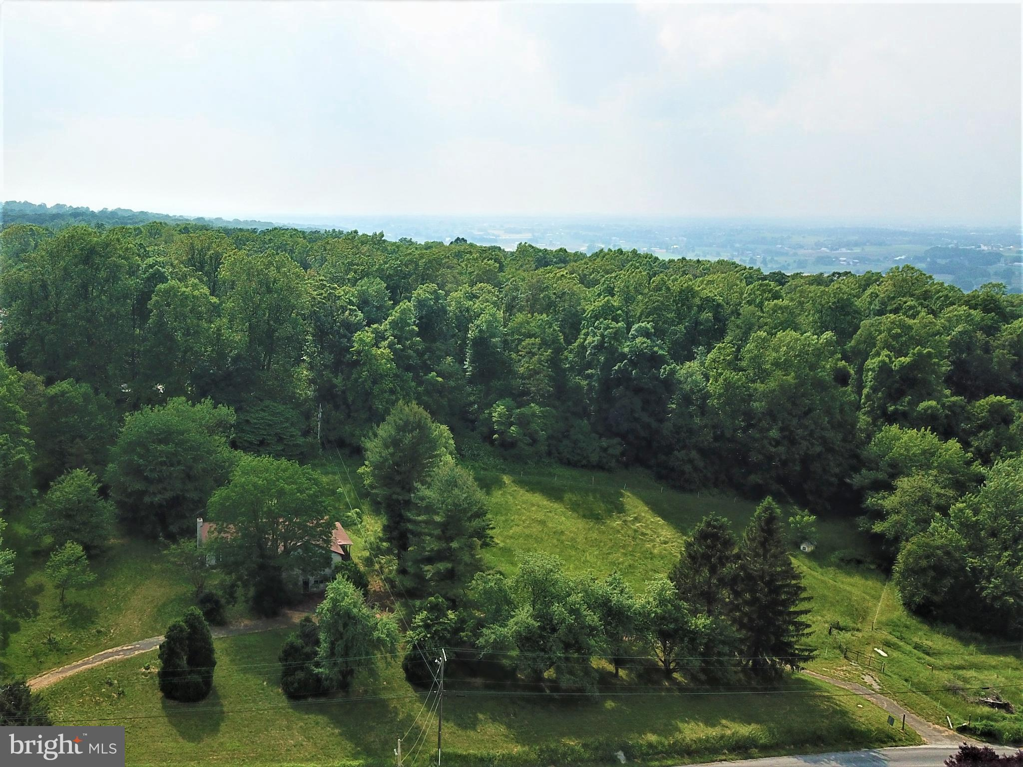 Lot # 3 S KINZER ROAD, PARADISE, PA 17562