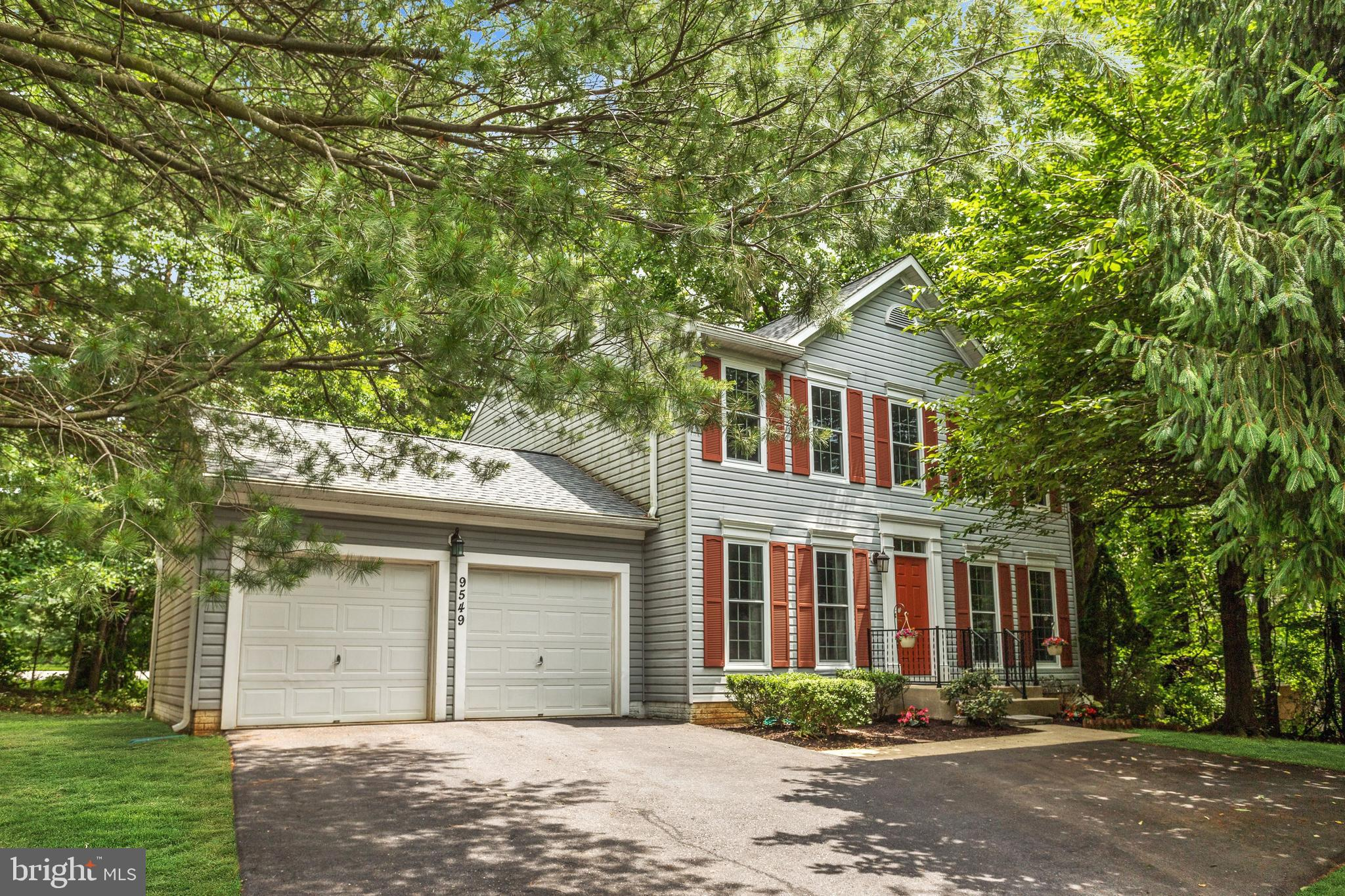 9549 TWILIGHT COURT, COLUMBIA, MD 21046