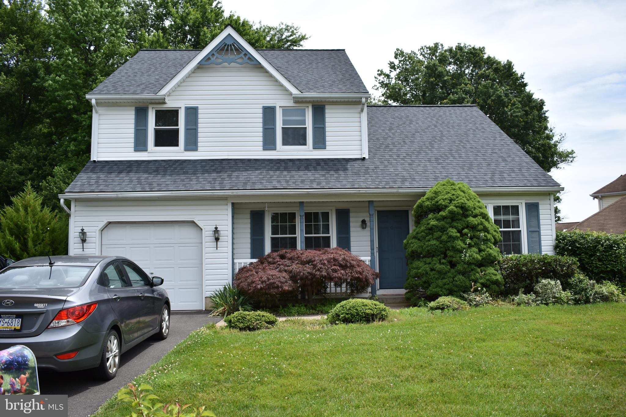 547 STANFORD ROAD, FAIRLESS HILLS, PA 19030