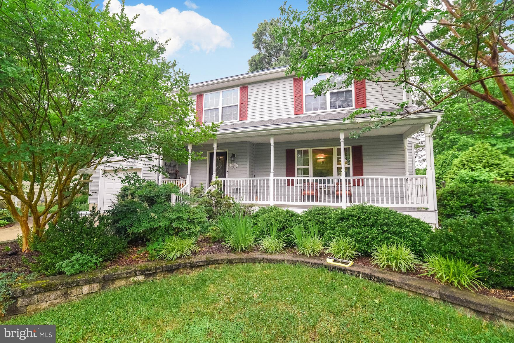 22185 MOCKINGBIRD COURT, GREAT MILLS, MD 20634