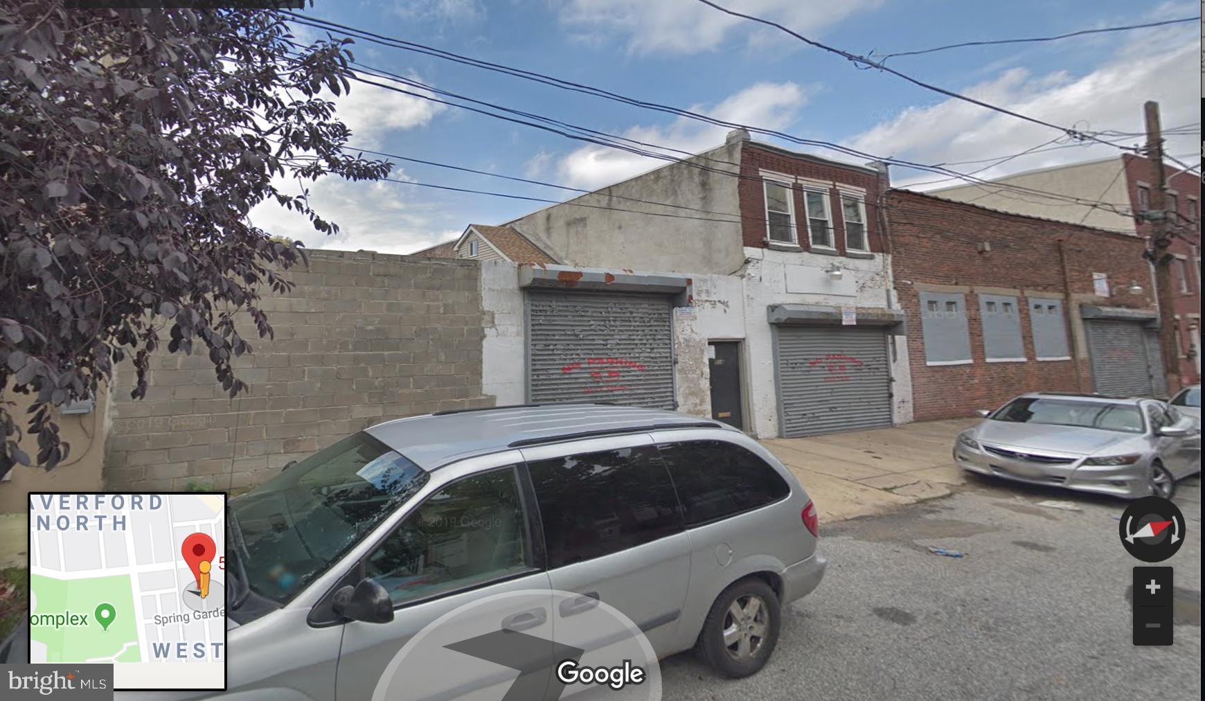 510 N BUDD STREET, PHILADELPHIA, PA 19104