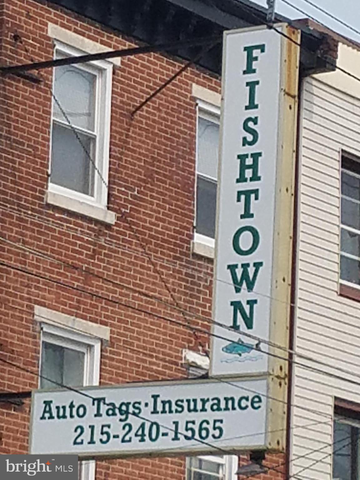 2303 Frankford Ave, Philadelphia, PA, 19125