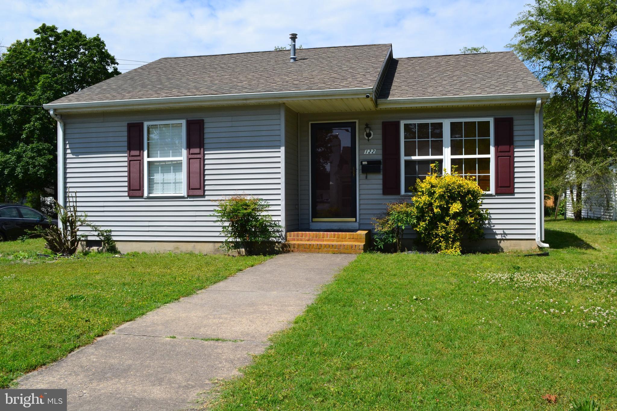122 Holland Ave, Salisbury, MD, 21804