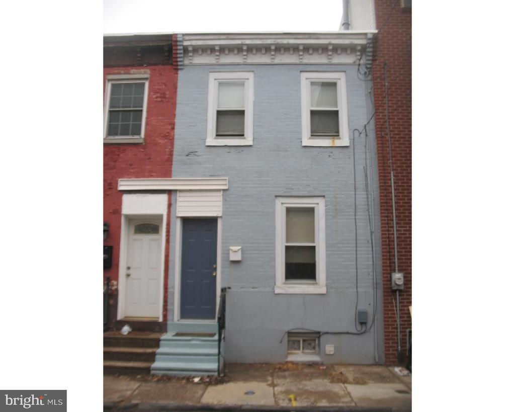 HOT HOT FISHTOWN!!!! Two story row, living, kitchen, 2 bedrooms, one bath, unfinished basement. DRIVE BY SHOWINGS ONLY!!!! Property is occupied by a long term tenant who will vacate by 6.30.19. Pictures uploaded were taken before the tenant moved in the property.  Property is corporate owned. Sold as is, no seller disclosure. HOT DEAL!! DRIVE BY SHOWINGS ONLY, DO NOT DISTURB OCCUPANTS!!