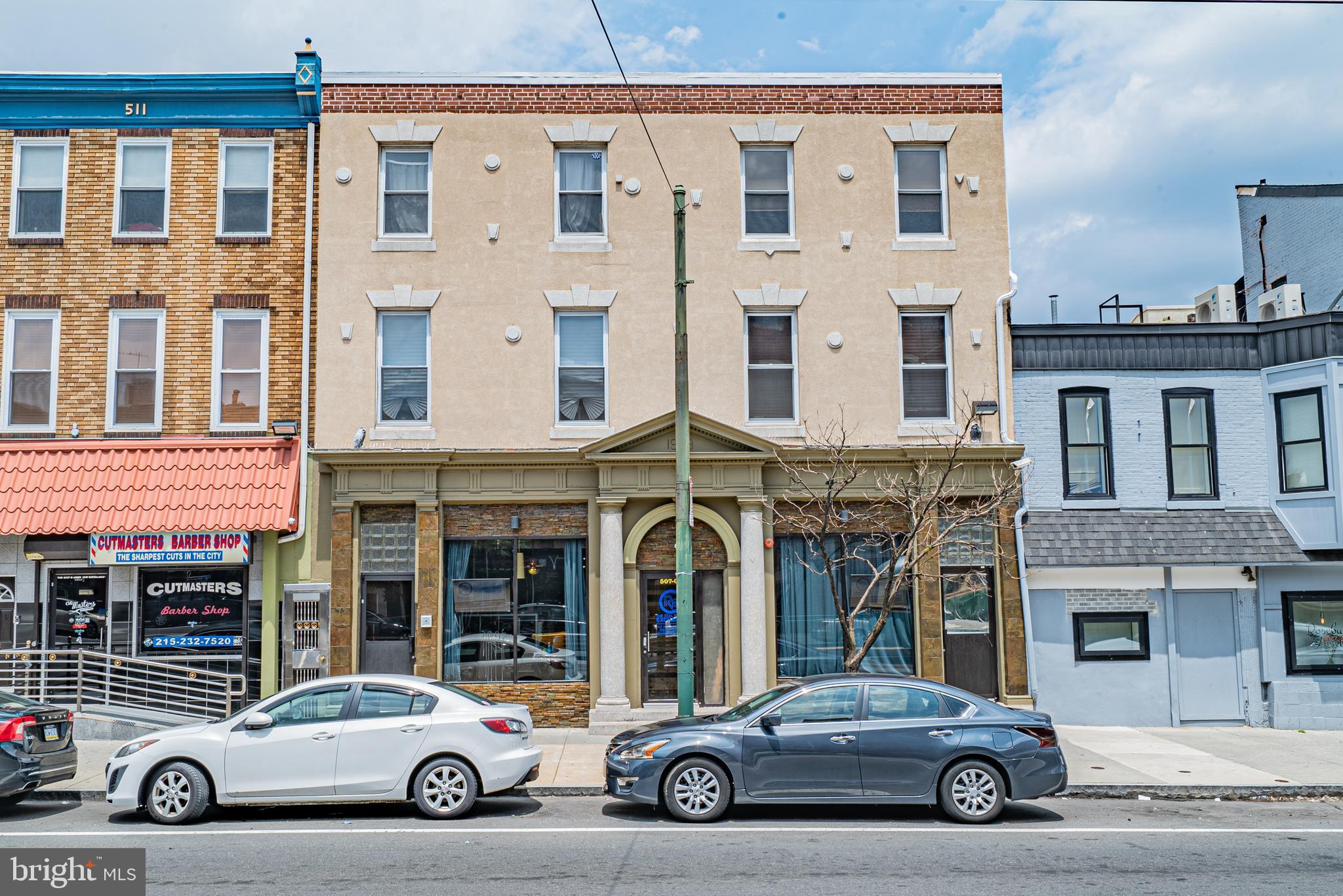 507-9 W Girard Ave, Philadelphia, PA, 19123