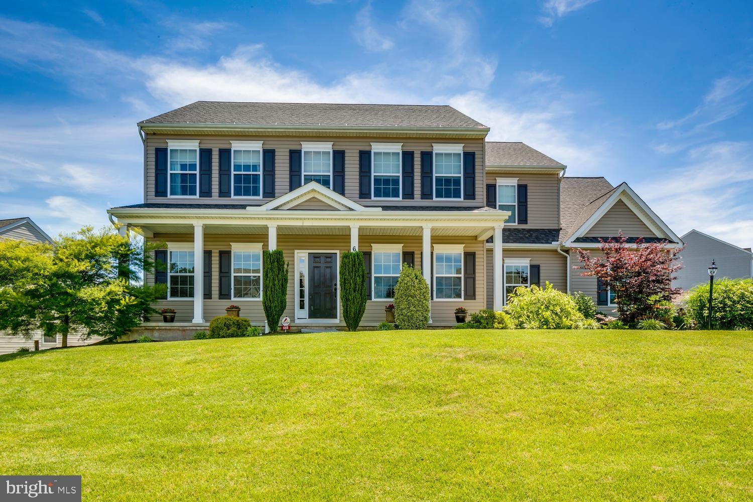 646 SADDLE ROAD, PALMYRA, PA 17078