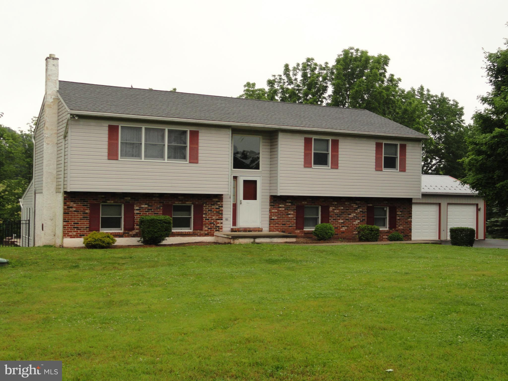 1248 E 6TH STREET, RED HILL, PA 18076