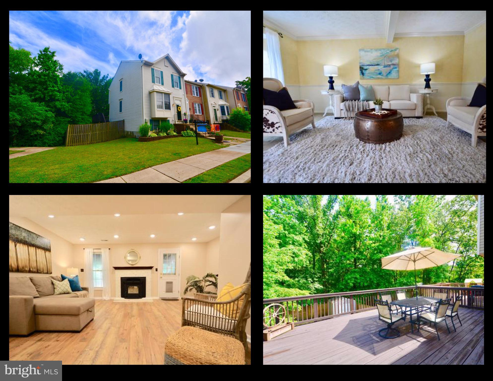 1107 DOUBLE CHESTNUT COURT, CHESTNUT HILL COVE, MD 21226