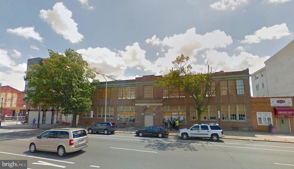 1106 SPRING GARDEN STREET, PHILADELPHIA, PA 19123