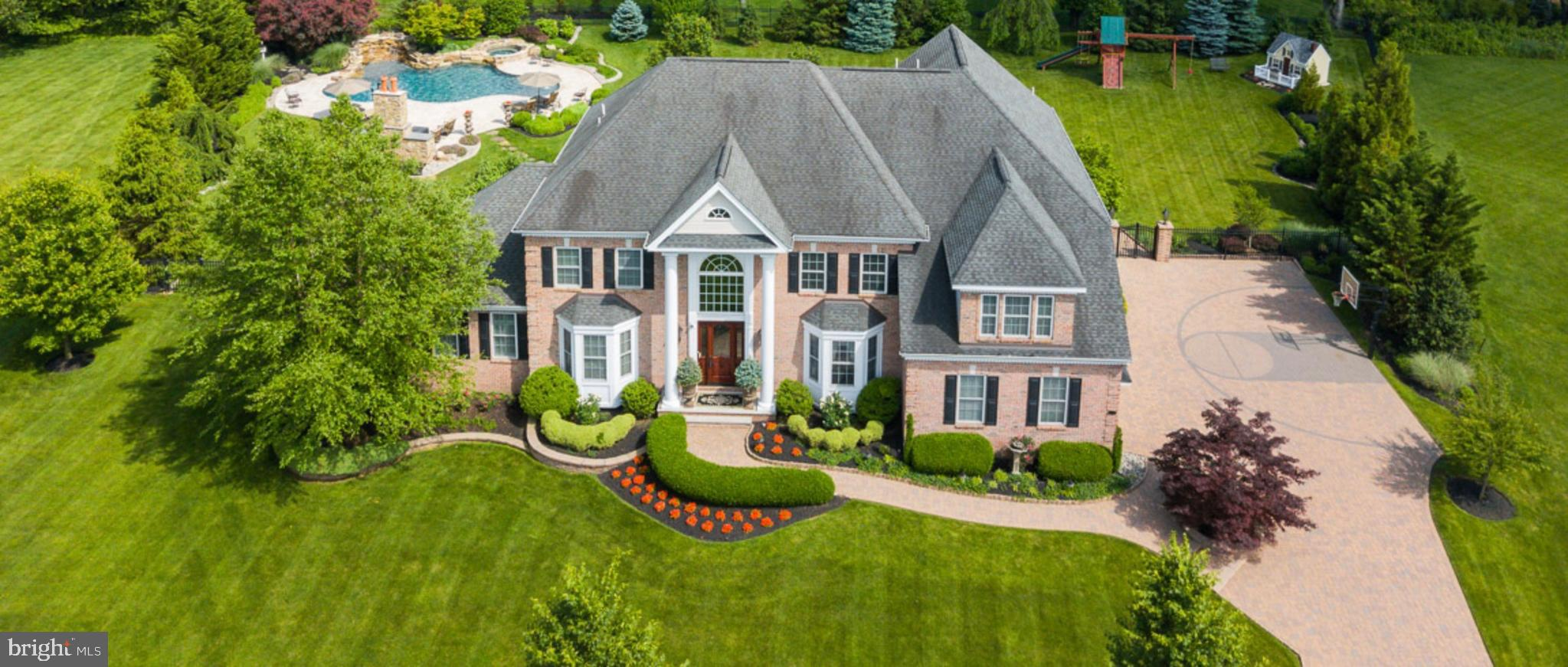 11 ALDERBERRY COURT, IVYLAND, PA 18974