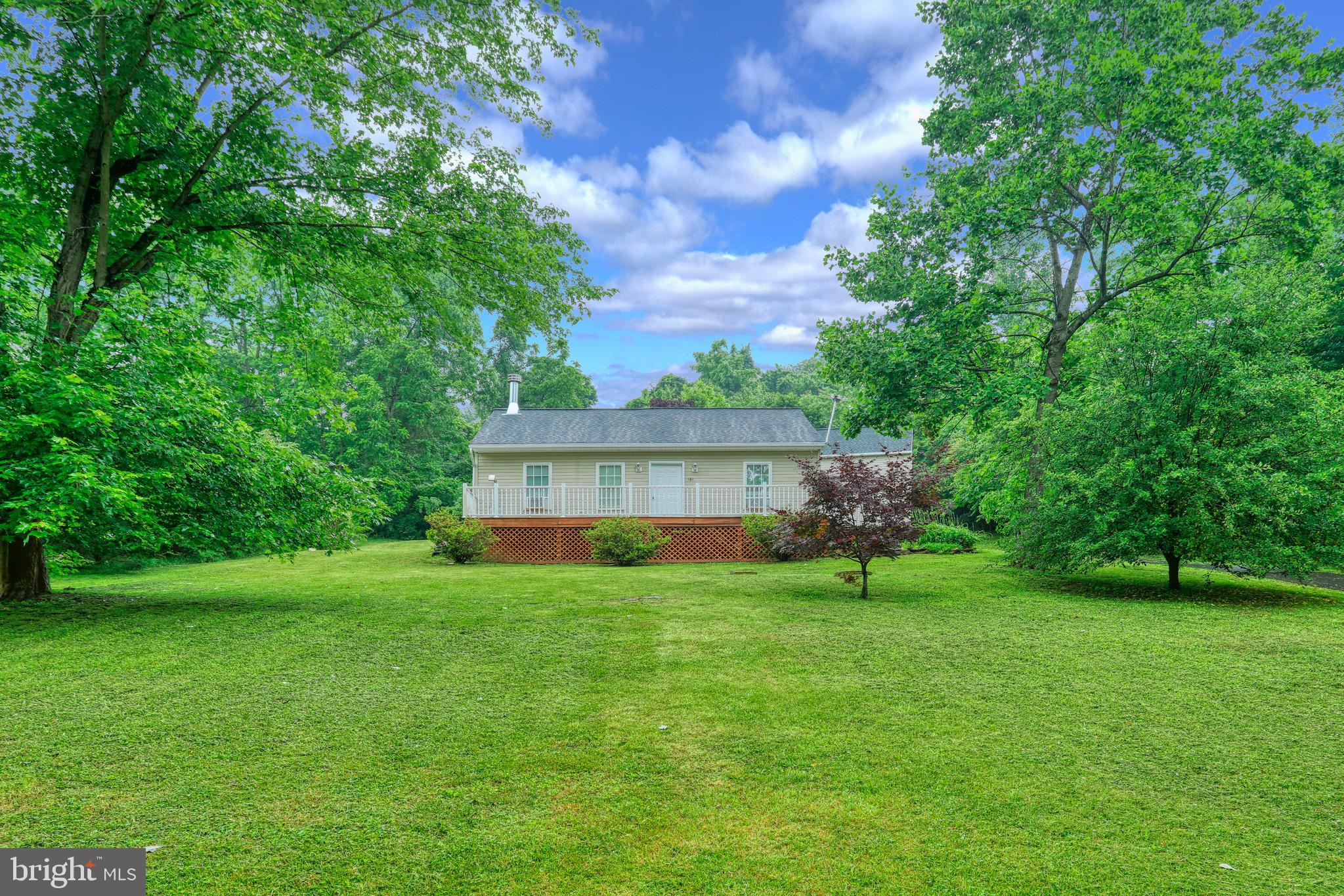 161 WENZEL ROAD, AIRVILLE, PA 17302